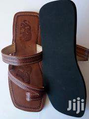 Men Sandals (Maasai Sandals,Men Leather Sandals) | Shoes for sale in Nairobi, Nairobi Central