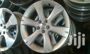 """Ex Japan Subaru Legacy Outback Rims Size 18"""" 