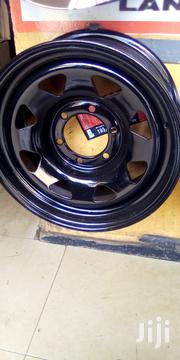 Landcruiser Rims Size 16:Inch. | Vehicle Parts & Accessories for sale in Nairobi, Nairobi Central