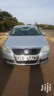 Volkswagen Passat 2008 2.0 Comfort Silver | Cars for sale in Nairobi, Karen