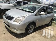 Toyota Spacio 2005 Silver | Cars for sale in Kajiado, Ongata Rongai