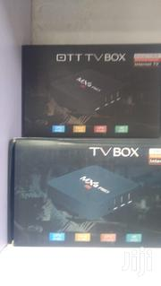 Mxq Pro Android Box New. | TV & DVD Equipment for sale in Nairobi, Nairobi Central