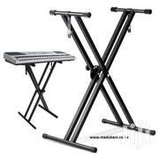 Foldable Piano Keyboard Stand | Musical Instruments for sale in Nairobi, Nairobi Central