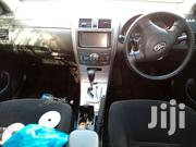 Toyota Fielder 2010 Black | Cars for sale in Mombasa, Majengo