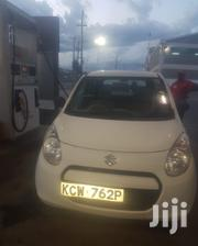 Suzuki Alto 2012 1.0 White | Cars for sale in Nakuru, London