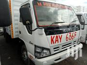 NQR Isuzu Lorry | Trucks & Trailers for sale in Nairobi, Umoja II