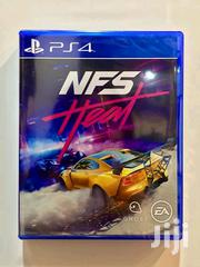 Nfs Heat Need For Speed Heat Sony Ps4 | Video Games for sale in Nairobi, Nairobi Central