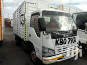 Isuzu NKR 2013 White | Trucks & Trailers for sale in Nairobi, Umoja II