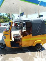 Piaggio 2018 Yellow   Motorcycles & Scooters for sale in Mombasa, Bamburi