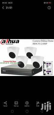 4 Cctv Camera Complete Set | Security & Surveillance for sale in Nairobi, Nairobi Central