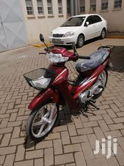 New Jincheng JC 110-9 2019 Red | Motorcycles & Scooters for sale in Nairobi, Landimawe