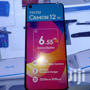 New Tecno Camon 12 Air 32 GB Black | Mobile Phones for sale in Mombasa, Tononoka