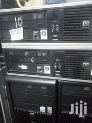 Desktop Computer HP 2GB AMD HDD 128GB | Laptops & Computers for sale in Nairobi, Nairobi Central