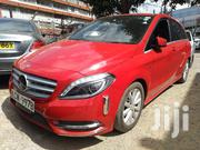 Mercedes-Benz B-Class 2012 Red   Cars for sale in Nairobi, Parklands/Highridge