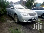 Toyota Corolla 2005 Silver | Cars for sale in Nairobi, Nairobi Central