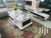 Marble Coffee and Tv Stand | Furniture for sale in Nairobi, Nairobi Central