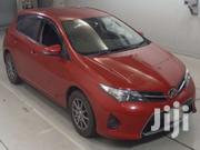 Toyota Auris 2013 Red | Cars for sale in Nairobi, Parklands/Highridge