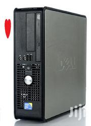 Desktop Computer Dell 2GB Intel Core 2 Duo HDD 160GB | Laptops & Computers for sale in Nairobi, Nairobi Central