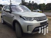 Land Rover Discovery Sport 2017 Silver   Cars for sale in Nairobi, Lavington