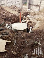 Biodigester Installation | Building & Trades Services for sale in Nairobi, Kahawa