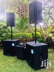 Sound Equipment For Hire | TV & DVD Equipment for sale in Homa Bay, Mfangano Island