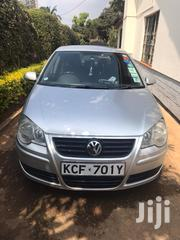 Volkswagen Polo 2008 Silver | Cars for sale in Nairobi, Parklands/Highridge