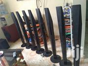 Sony Tall Boys Speakers Sold In Pairs | Audio & Music Equipment for sale in Nairobi, Mwiki