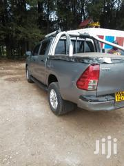 Toyota Hilux 2015 WORKMATE 4x4 Silver | Cars for sale in Uasin Gishu, Simat/Kapseret