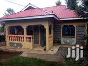 3 Bedroom House 1/4 Acre Kagumo Kangaita Road | Commercial Property For Sale for sale in Kirinyaga, Inoi