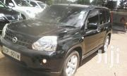 Nissan X-Trail 2010 2.0 Petrol XE Black | Cars for sale in Kiambu, Township C