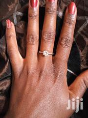 Engagement Ring   Jewelry for sale in Nairobi, Nairobi Central