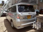 Toyota Alphard 2008 Silver | Cars for sale in Nairobi, Parklands/Highridge