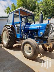 Tractor Ford 6600 1994 Blue | Heavy Equipments for sale in Uasin Gishu, Racecourse