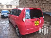 Toyota Passo 2010 Red | Cars for sale in Kiambu, Thika