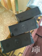 Sony Center Speakers Each At That Price | Audio & Music Equipment for sale in Nairobi, Mwiki