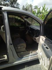 Nissan Serena 2007 Silver | Cars for sale in Kiambu, Murera
