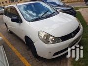 Nissan Wingroad 2008 White | Cars for sale in Nairobi, Lavington