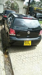 Volkswagen Polo 2008 Black | Cars for sale in Nairobi, Nairobi Central