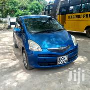 Toyota Ractis 2012 Blue | Cars for sale in Mombasa, Mkomani