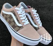 Vans Off The Wall Skater Gold | Shoes for sale in Nairobi, Nairobi Central