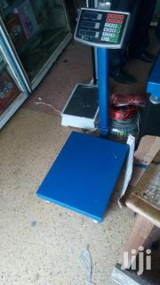 100kg Platform Scale | Store Equipment for sale in Nairobi, Nairobi Central