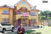 Double Storey 5 B/R With Sq House on Sale in Kahawa Sukari Estate | Houses & Apartments For Sale for sale in Nairobi, Nairobi Central