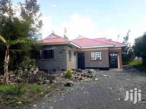 Newly Built Spacious 3 Bedrms Bungalow for Sale in Kiserian