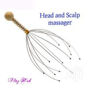 Head & Scalp Wire Massager At 300 | Massagers for sale in Nairobi, Nairobi Central