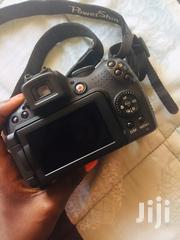 Canon Powershot SX1 IS Digital Camera | Cameras, Video Cameras & Accessories for sale in Mombasa, Mkomani