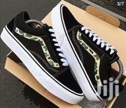 Vans Skater Off The Wall Black | Shoes for sale in Nairobi, Nairobi Central