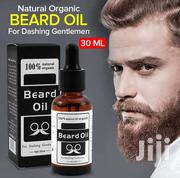 Beard Oil 30 Ml | Hair Beauty for sale in Nairobi, Nairobi Central