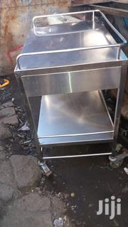 Stainless Steel Trolley | Medical Equipment for sale in Nairobi, Ngara