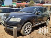 Volkswagen Touareg 2006 3.0 V6 TDi Automatic Black | Cars for sale in Nairobi, Nairobi Central
