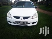 Mitsubishi Lancer / Cedia 2004 White | Cars for sale in Nyeri, Rware